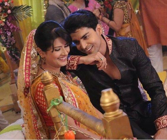 вторая свадьба индийский сериал 141