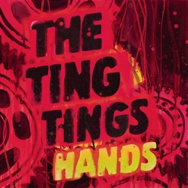 The Ting Tings альбом Hands