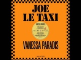 Vanessa Paradis - Joe Le Taxi (Maxi 45 Tours - 1987)