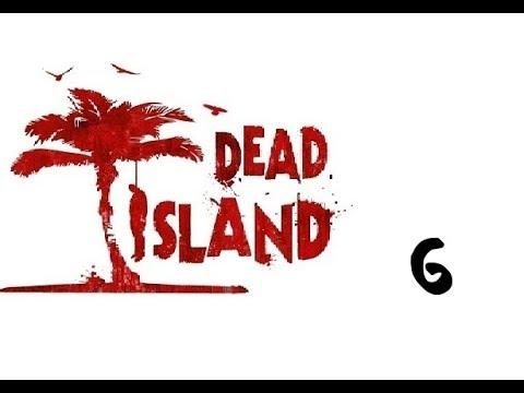 Dead Island●●► выкладываем слово SOS