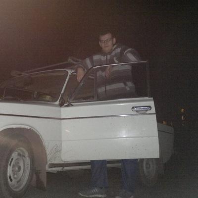 Константин Архипов, 9 апреля 1993, Красноярск, id42139648