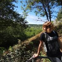 Аватар Инночки Назаровой