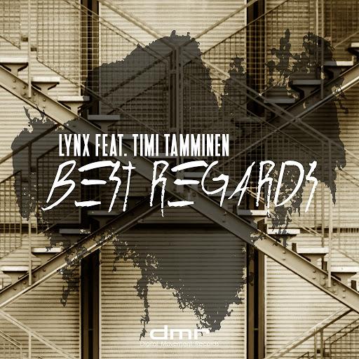 LYNX альбом Best Regards