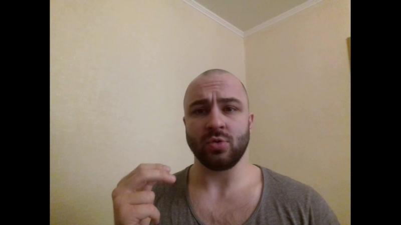 Дмитрий перелев - Техника выполнения кунилингуса