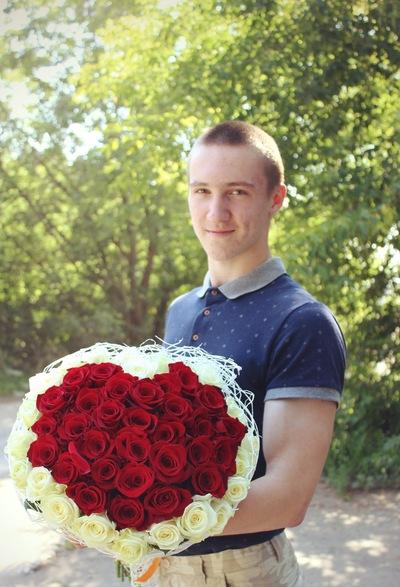 Михаил Мирный