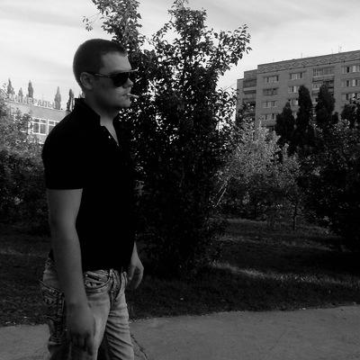 Дмитрий Бушуев, 18 мая , Омск, id180844013