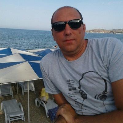 Олег Шабан