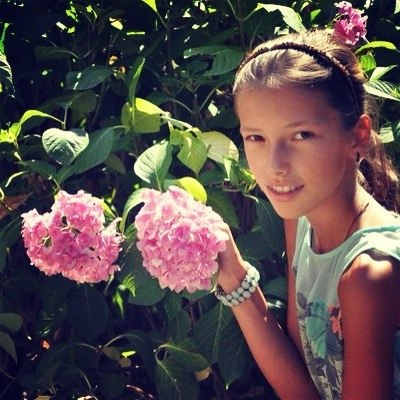 Аня Ликаренко, Киев, id153761516