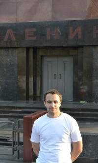 Александр Барабаш