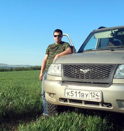 Алексей Нохрин