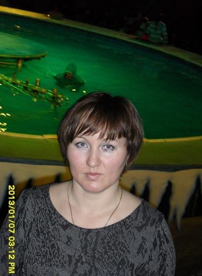 Марина Давыдова(сватова), 4 ноября 1996, Москва, id119473108