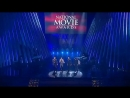 Take That Rule The World @ The National Movie Awards 2007