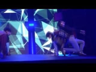 Ellen Show 180525 (taekook moments)