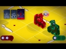 Прогеры -Видеоинструкция к игре от Банды умников