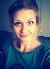 Ирина Донникова