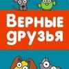 Зооцентр ВЕРНЫЕ ДРУЗЬЯ (Петрозаводск)