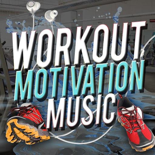 Trance альбом Workout Motivation Music