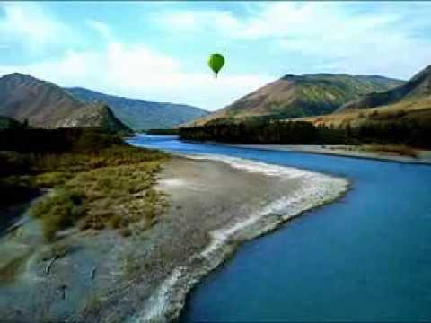 НТВ, Promo-ролик НТВ: 10 лет (горы), 2003