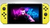I AM THE HERO   Nintendo Switch Upcoming Games Trailer   2018