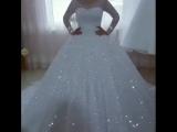 Вот оно - платье мечты!