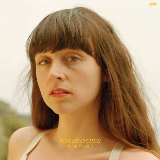 Waxahatchee альбом Great Thunder