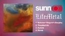 SUNN O - Life Metal (Full Album)