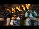 DJ Moh Green feat. Faydee Young Zerka - BELLY DANCER (Official Video)
