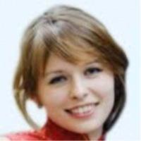 Марина Настасенко