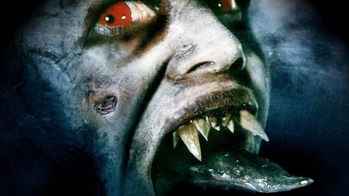 Ночь демонов 2 HD(фильм ужасов)1994