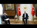 Μπαχτσελί διατάσσει κι Ερντογάν υπακούει: πρόωρες προεδρικές εκλογές στην Τουρκία 24 Ιουνίου 2018
