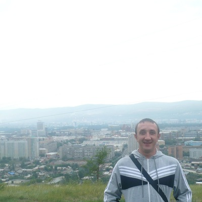 Алексей Бабицкий, 17 марта 1987, Красноярск, id59219170