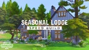 SEASONS EARLY ACCESS | Speed Build | EAGameChangers