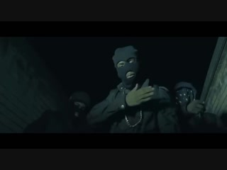 Zone 2 - One Nizzy! (Mad Max X PS) #HitSquad Music Video Reupload