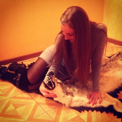 Ольга Бухмиллер, 17 июня , Орск, id10630736