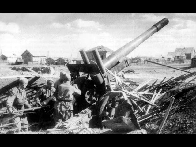 Оборона Сталинграда Фильм 7-й, Документальный сериал Великая Отечественная война