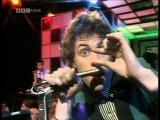 Boomtown Rat 'Like Clockwork' Top of the Pops 1978
