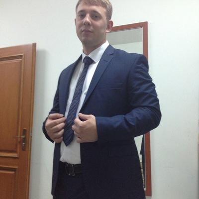 Вадим Рамазанов, 1 апреля 1989, Белгород, id36293935