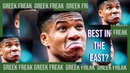 Giannis Antetokounmpo - Best Player in the East? - 2018 Highlights