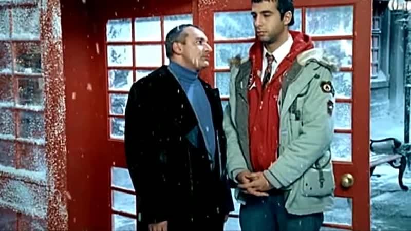 Первый скорый. Новогодняя ночь - 2005-2006 на Первом канале