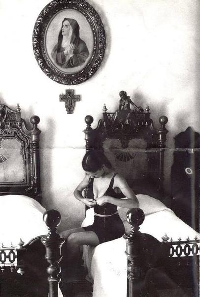 1987г. Dolce & GabbanaРeкламная кaмпания