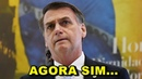 JAIR BOLSONARO SALVA VIDA DE SOLDADO