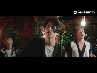 Alok, felix jaehn  the vamps - all the lies (official music video)
