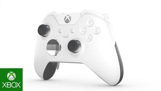 XBO - Xbox Elite Wireless Controller White