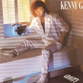 Kenny G альбом Gravity