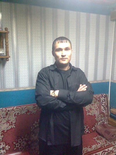 Алексей Цыренов, 14 января , Улан-Удэ, id179570560