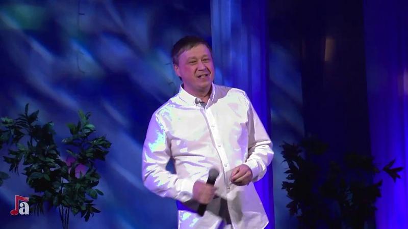 Андрей Герасимов - Шочмо кече / День рождения