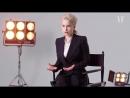 Emilia Clarke for Vanity Fair
