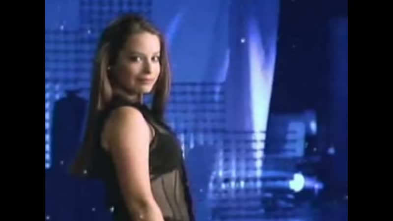 WB Winter Promo: Holly Marie Combs {2001}