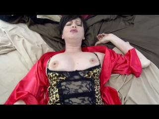 Mrs mischief — fucking your whore of a stepmother (pov, milf)