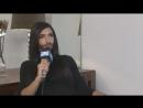 Conchita Wurst Interview, 11.10.2011